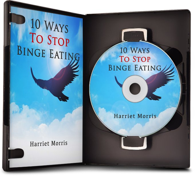 How To Stop Binge Eating